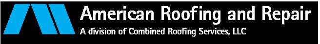 American Roofing & Repair Logo